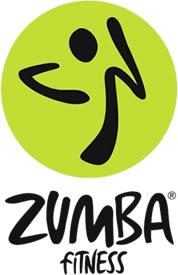Logo de la zumba